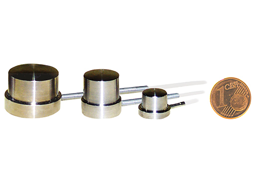 Miniatur-Druckkraftsensoren Typ 8402
