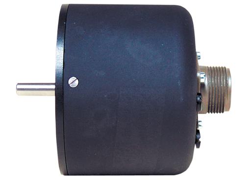 Präzisions-Drehwinkelsensoren Typ 88600 burster