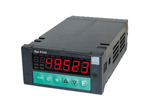Digitalanzeiger Typ 9163 burster