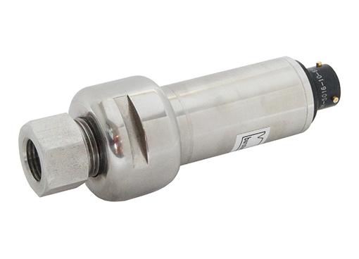 Hochdrucksensoren Typ 8221 burster