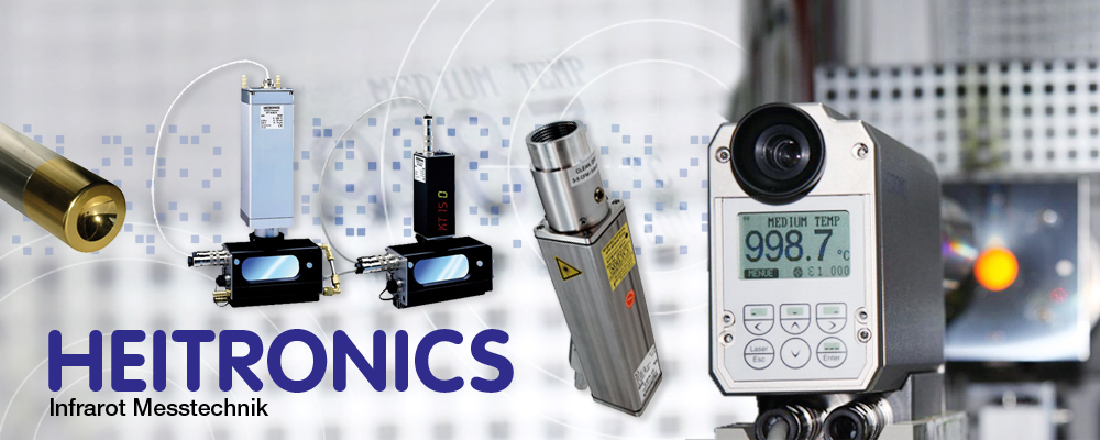 HEITRONICS Infrarot Messtechnik GmbH