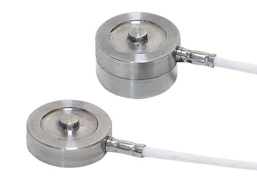 Miniatur-Druckkraftsensoren Typ 8413, 8414