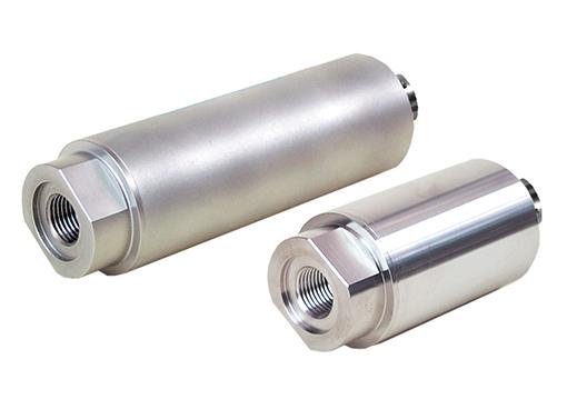 Präzisions-Drucksensoren Typ 8201H burster