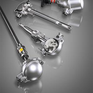 Thermoelemente mit Metallschutzrohr (00-TMT)