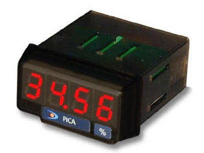 DIGITAL PANEL METERS Serie KOSMOS Typ PICA40-LP DITEL