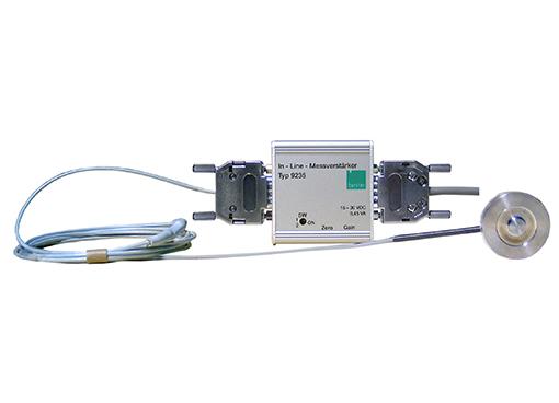 In-Line-Messverstärker 9235 burster